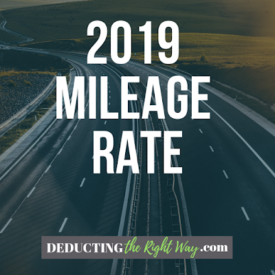 The Irs Mileage Reimbursement Rate Changes Every Tax Year