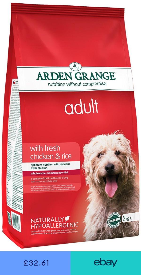 Arden Grange Dog Food Pet Supplies ebay Mascotas