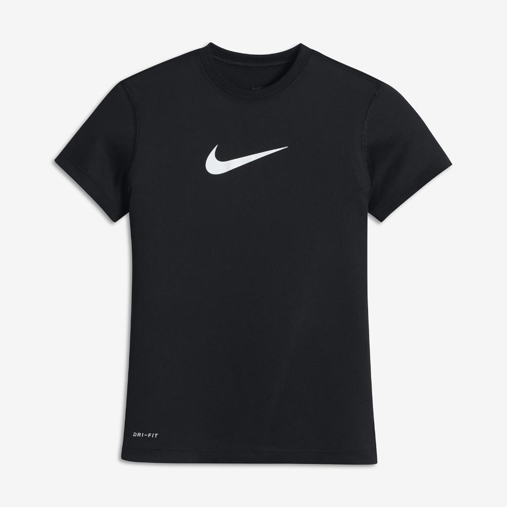 d4d644e5e Nike Legend Big Kids' (Girls') Training T-Shirt Size | Products ...