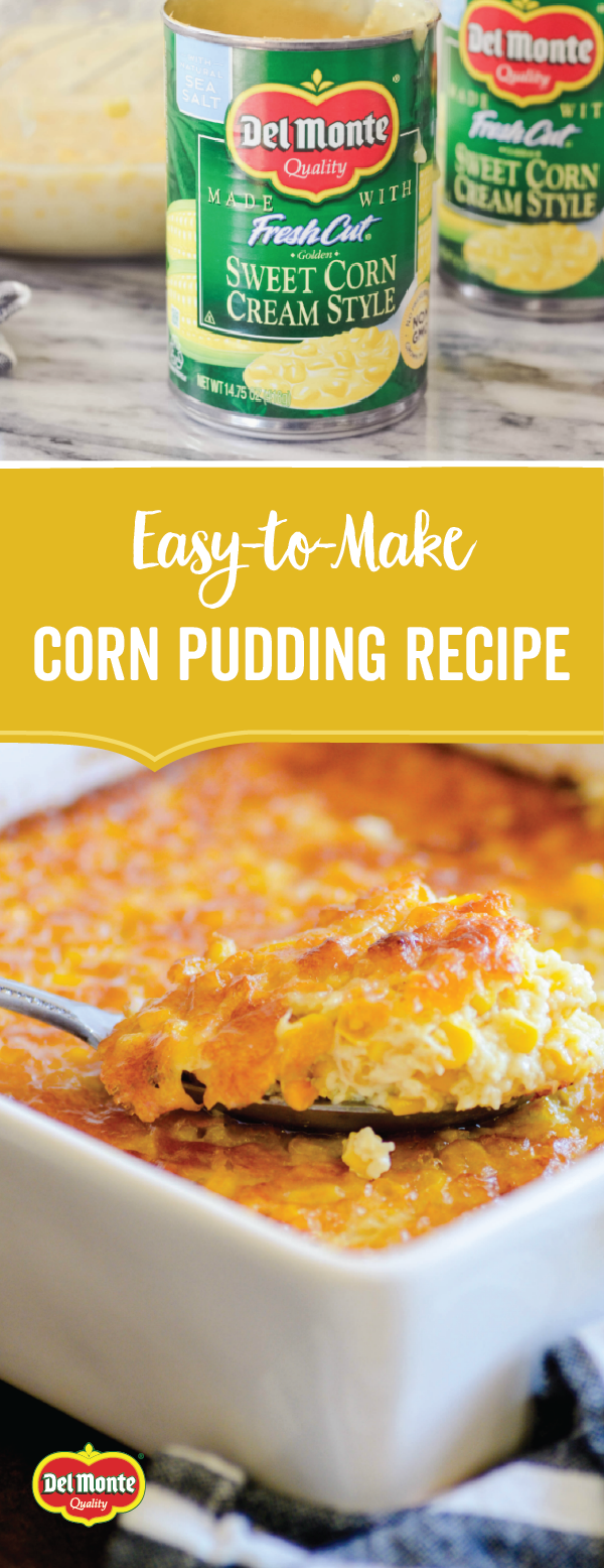 Corn Pudding images