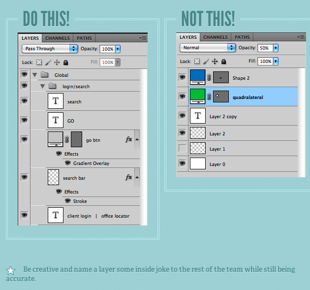 Tips For Managing And Organizing Photoshop Files Photoshop Organization Graphic Design Tools