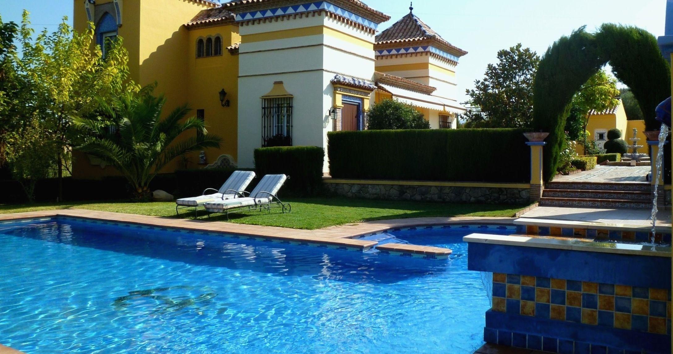 We Hebben Gezellige Vakantiehuizen In Andalusi Voor U Uitgezocht Die