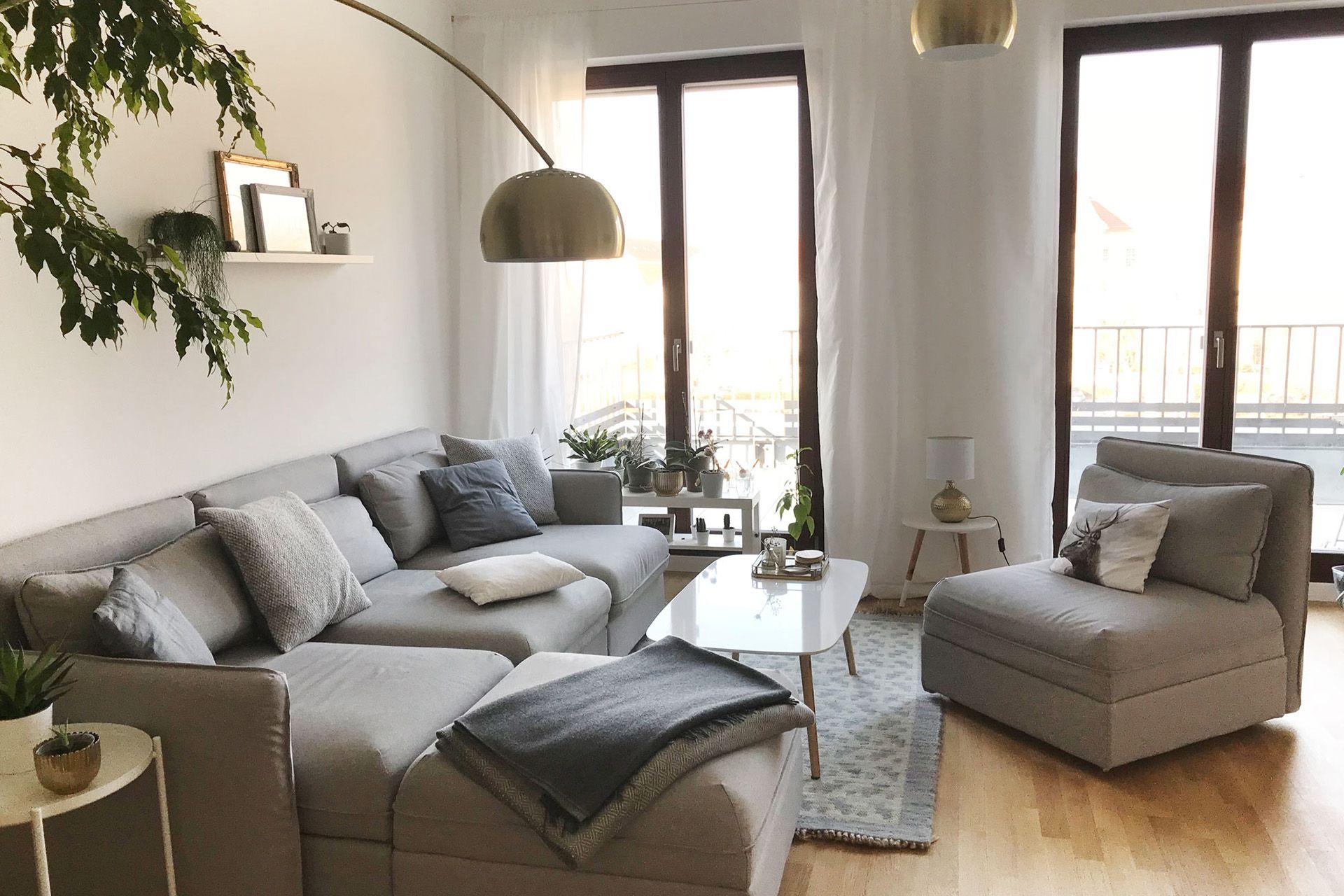 Mit Diesen Tipps Kannst Du Jede Menge Geld Sparen Bei Deiner Wohnungseinrichtung Interior H Wohnungseinrichtung Wohnzimmer Ikea Wohnzimmer Innenarchitektur