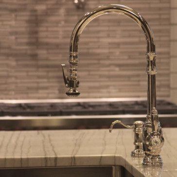 Merveilleux Most Expensive Kitchen Faucet
