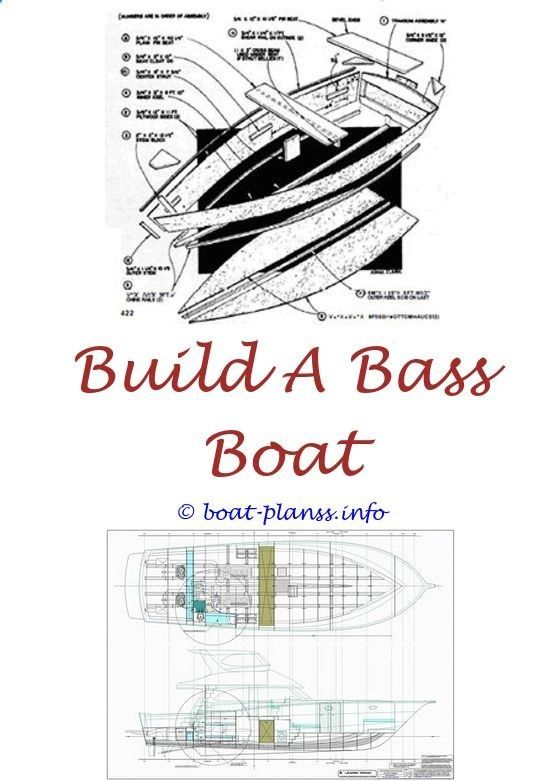 cypress strip boat plans - how to build boat seat frames.building a ...