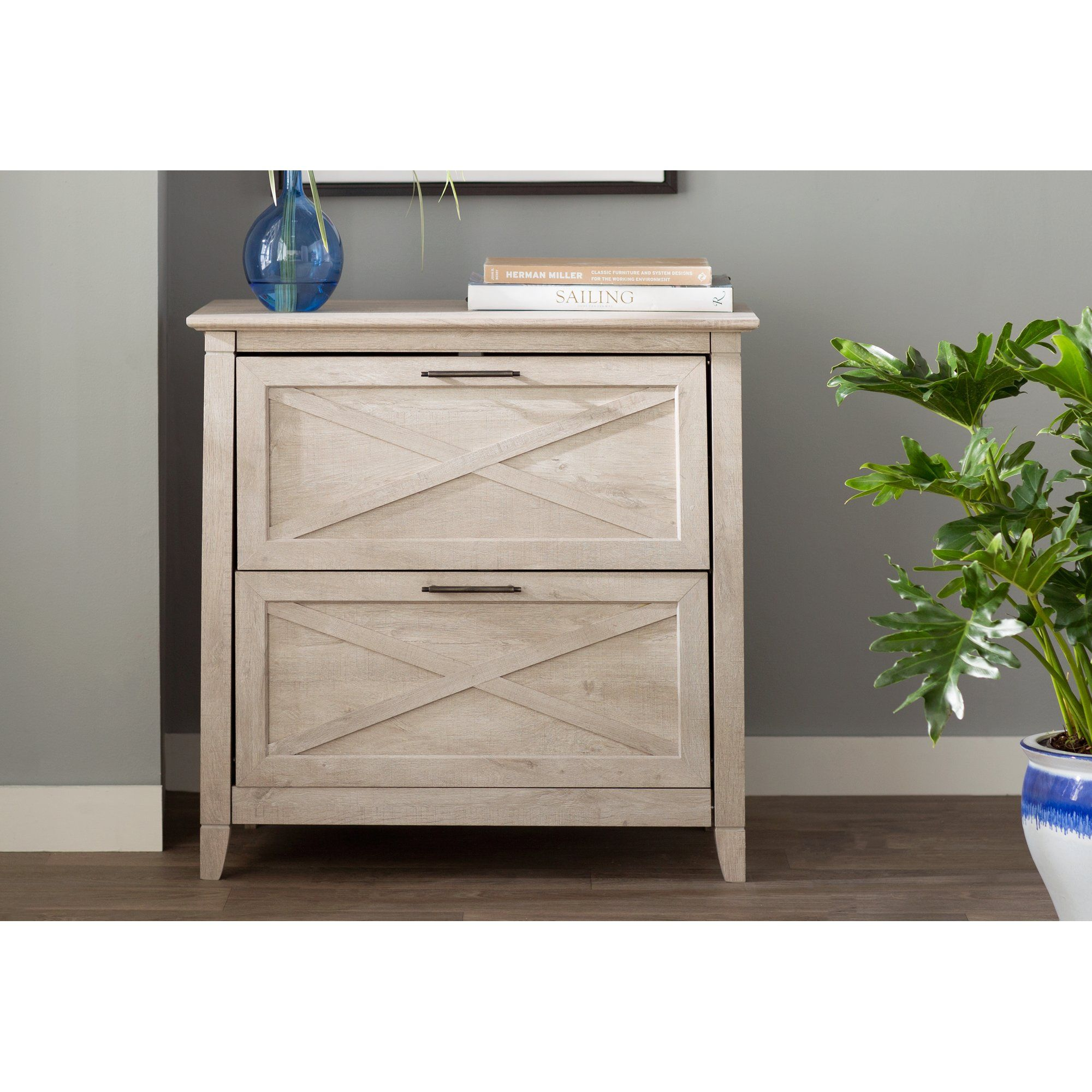 premium selection a0ad1 47ef6 Oridatown 2-Drawer Lateral Filing Cabinet | Home | Filing ...