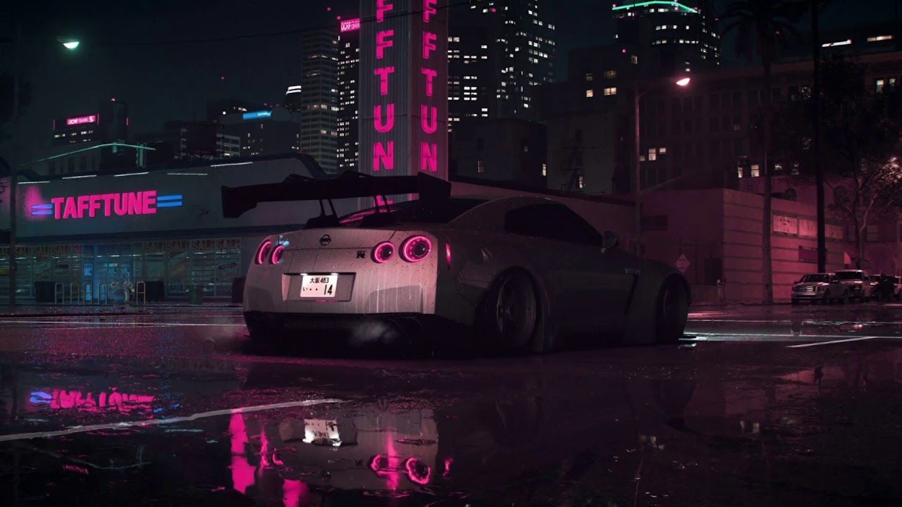 Nissan Gtr35 Need For Speed 2015 Wallpaper Engine In 2021 2015 Wallpaper Wallpaper Anime Wallpaper Live