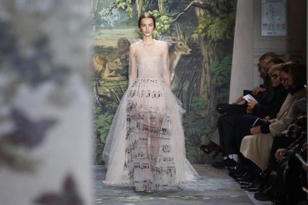 Resumé Paris Haute Couture S/S 2014 chapter ONE - We Love Fashion Magazine