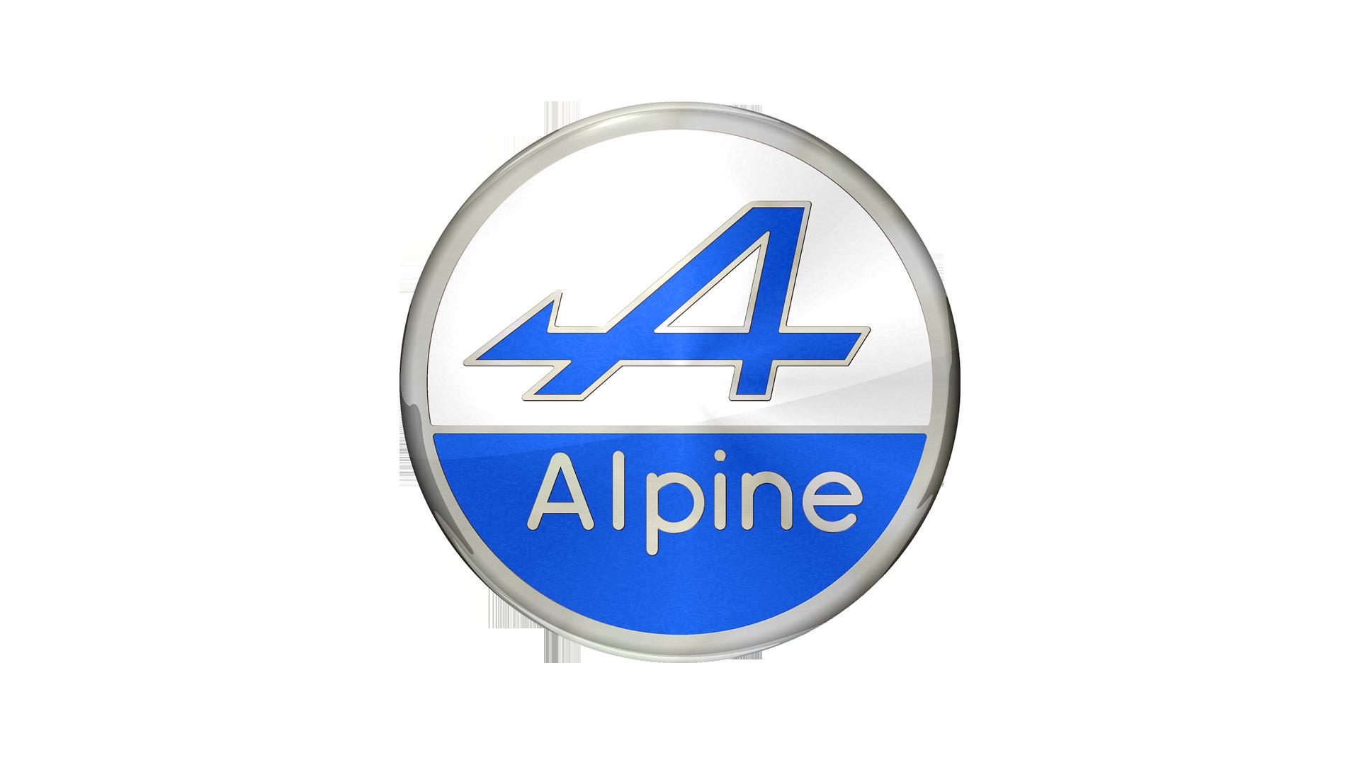 Alpine Automobile Logo Alpine Logo HD Png Information - Car sign with namescar logos and names cars pinterest car logos cars and