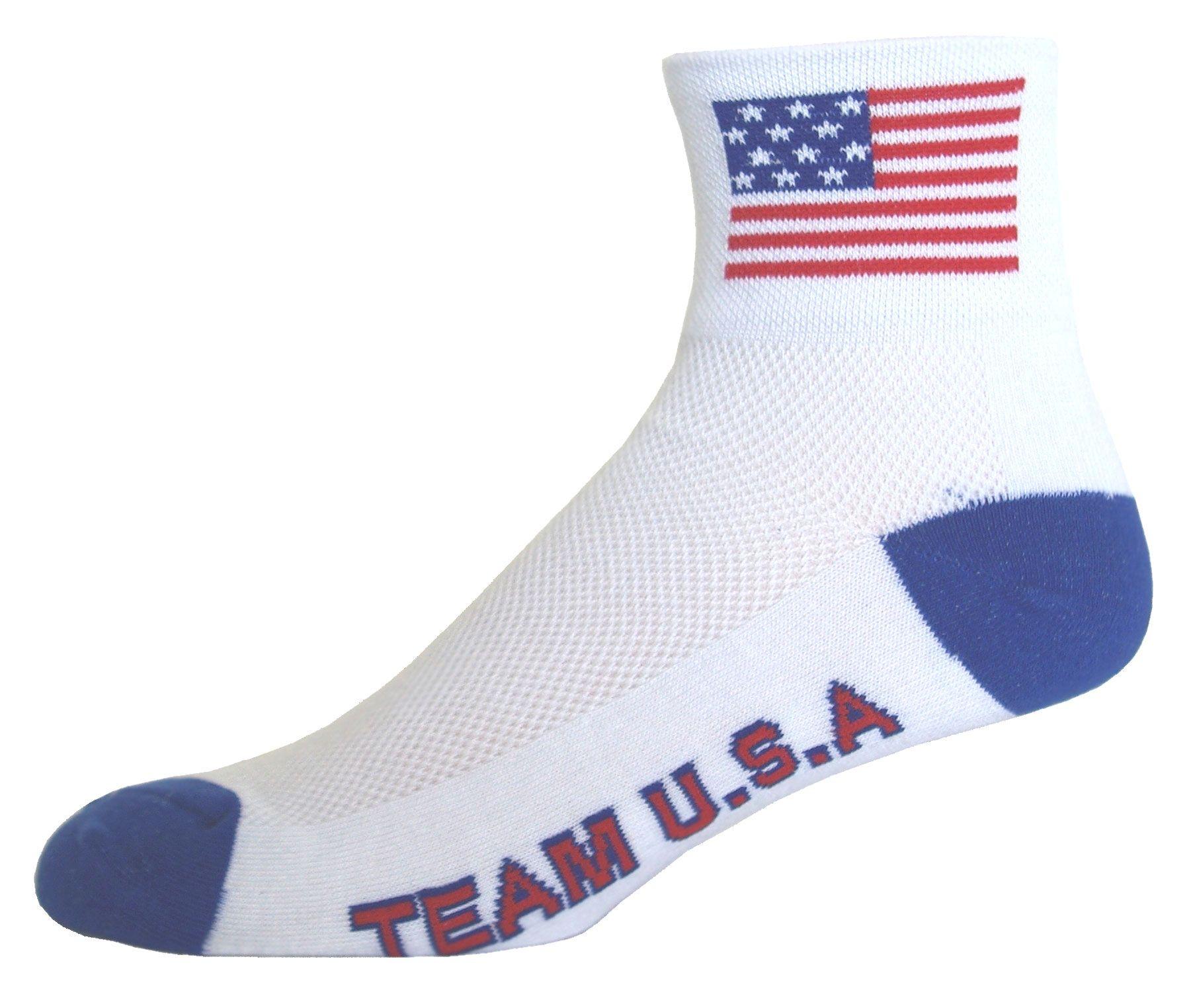 305410630 Create Custom Athletic Socks