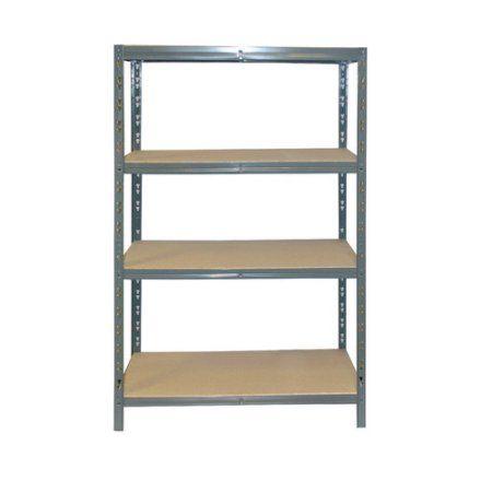 Home Improvement Metal Shelves Metal Shelving Units Shelves