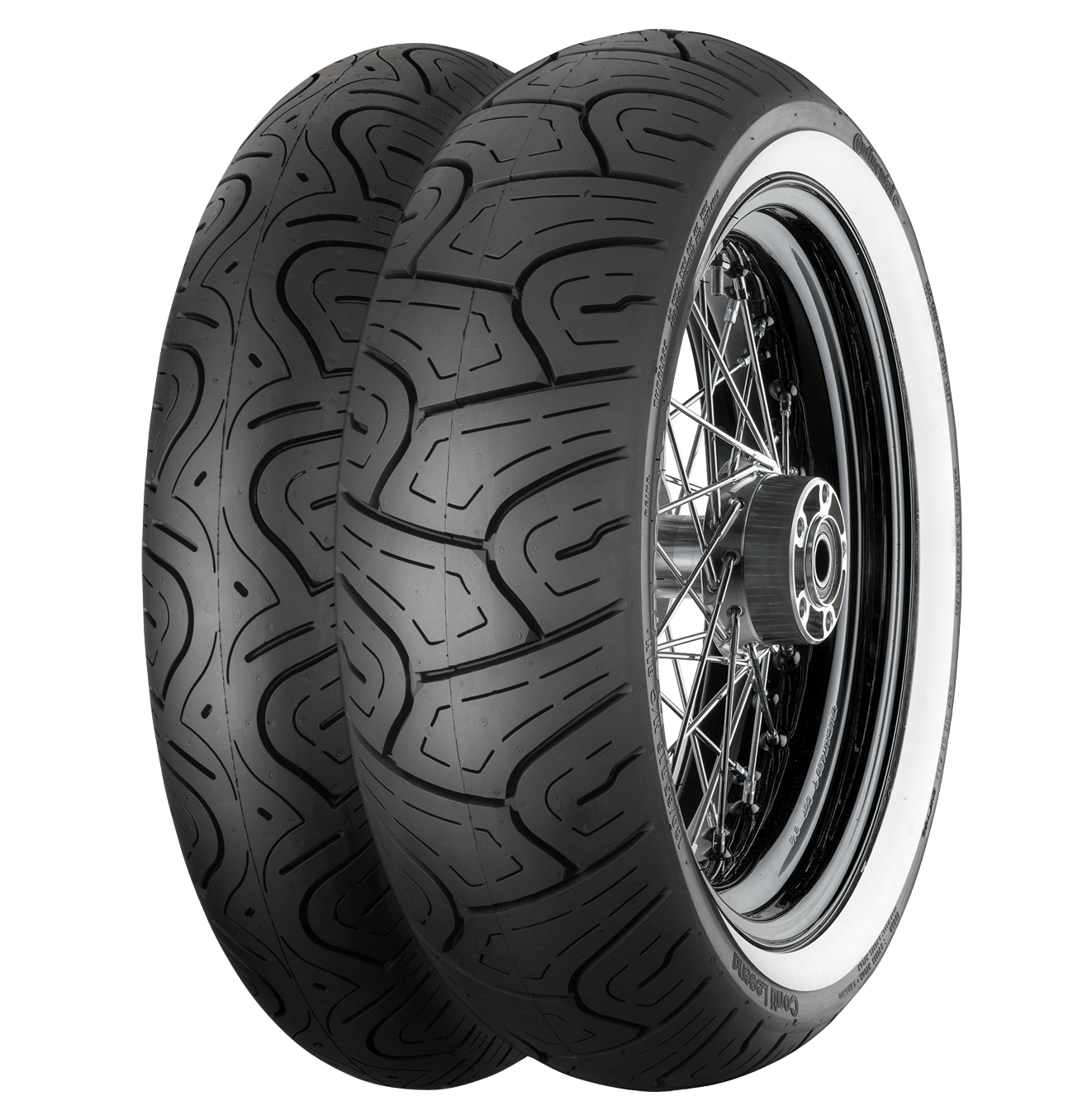 Continental Contilegend White Wall 150 80 B16 77h Rear Motorcycle Tyre Ebay Motorcycle Tires Tire Touring Bike