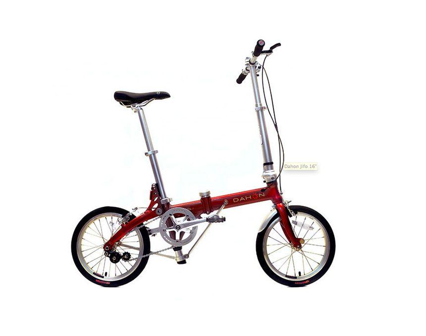Mini Folding Bike Review