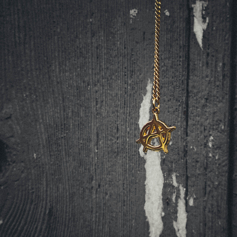 The Fadavi Co Anarchy Chain Jewelry Pieces Jewelry Arrow Necklace