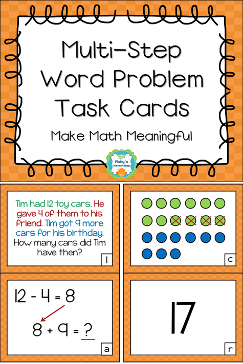 Word Problems : 3rd Grade Word Problems Quiz