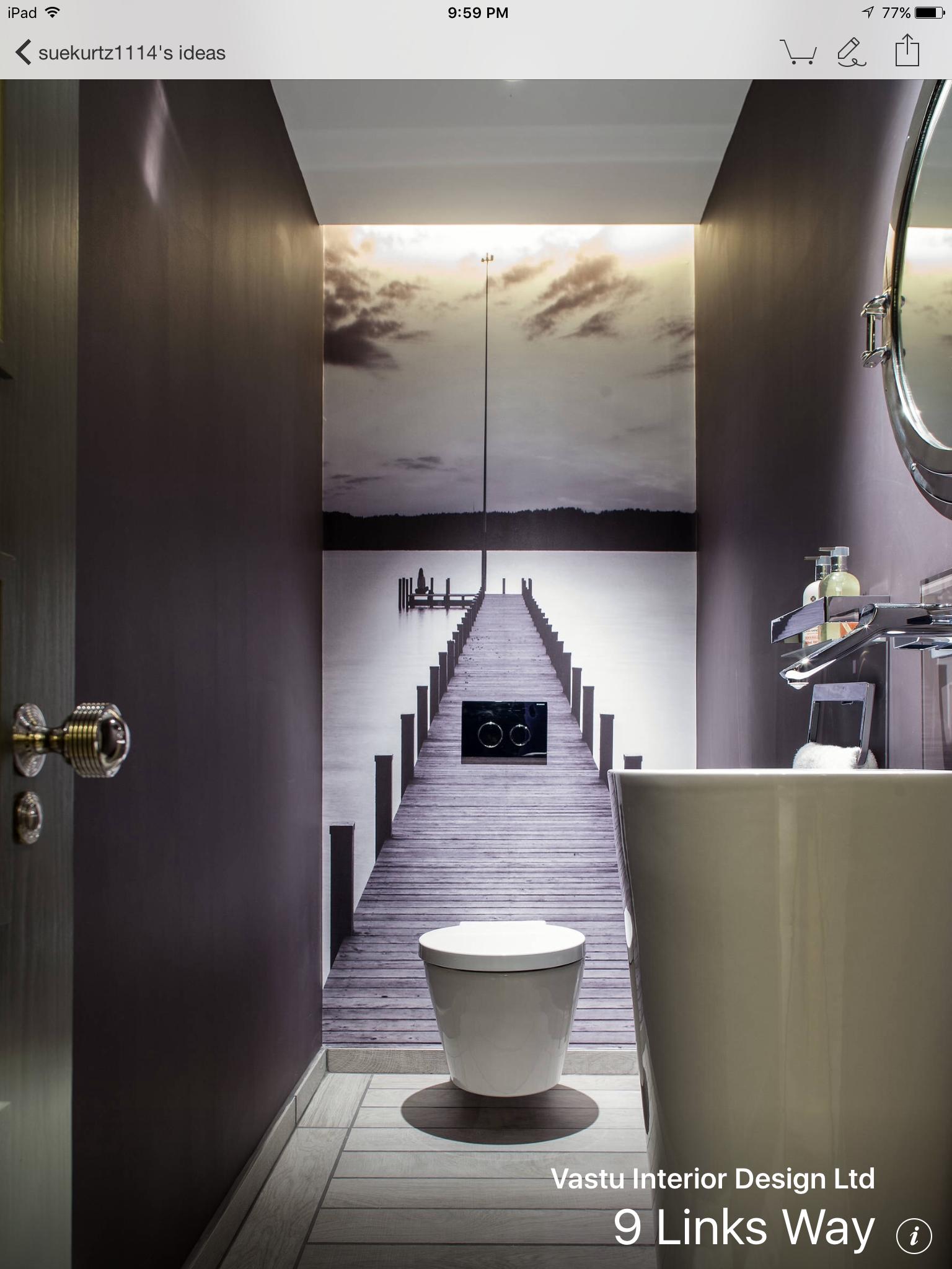 Pin Von Debby Hogeman Auf Badkamer En Toilet Wc Design Kleines