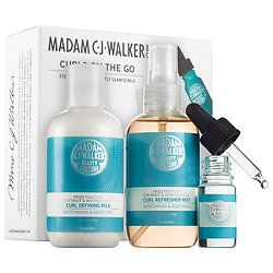 Madam C J Walker Beauty Culture Hair Products Sephora Sephora Beauty Hair Care Solutions