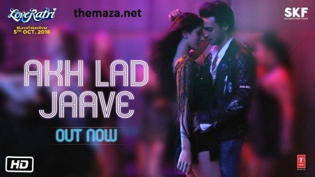 Akh Lad Jaave Mp3 Download Badshah Mp3 Song 2018 Themaza Net In