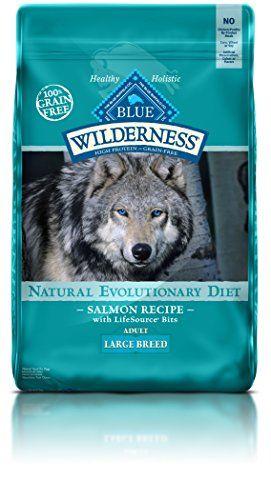 Blue Wilderness High Protein Grain Free Salmon Recipe Wit Https