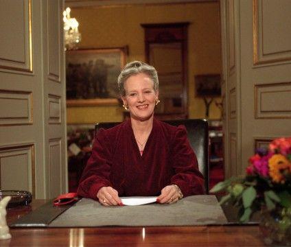 HM The Queen of Denmark's New Year's Speech 1995