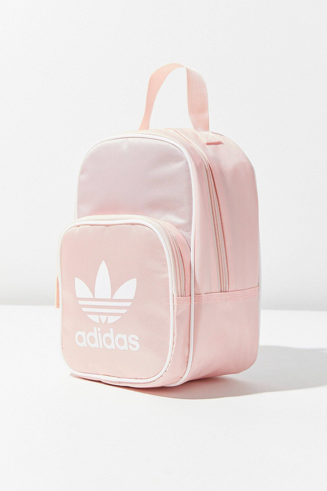 908ae3b29f adidas Originals Mini Santiago Backpack