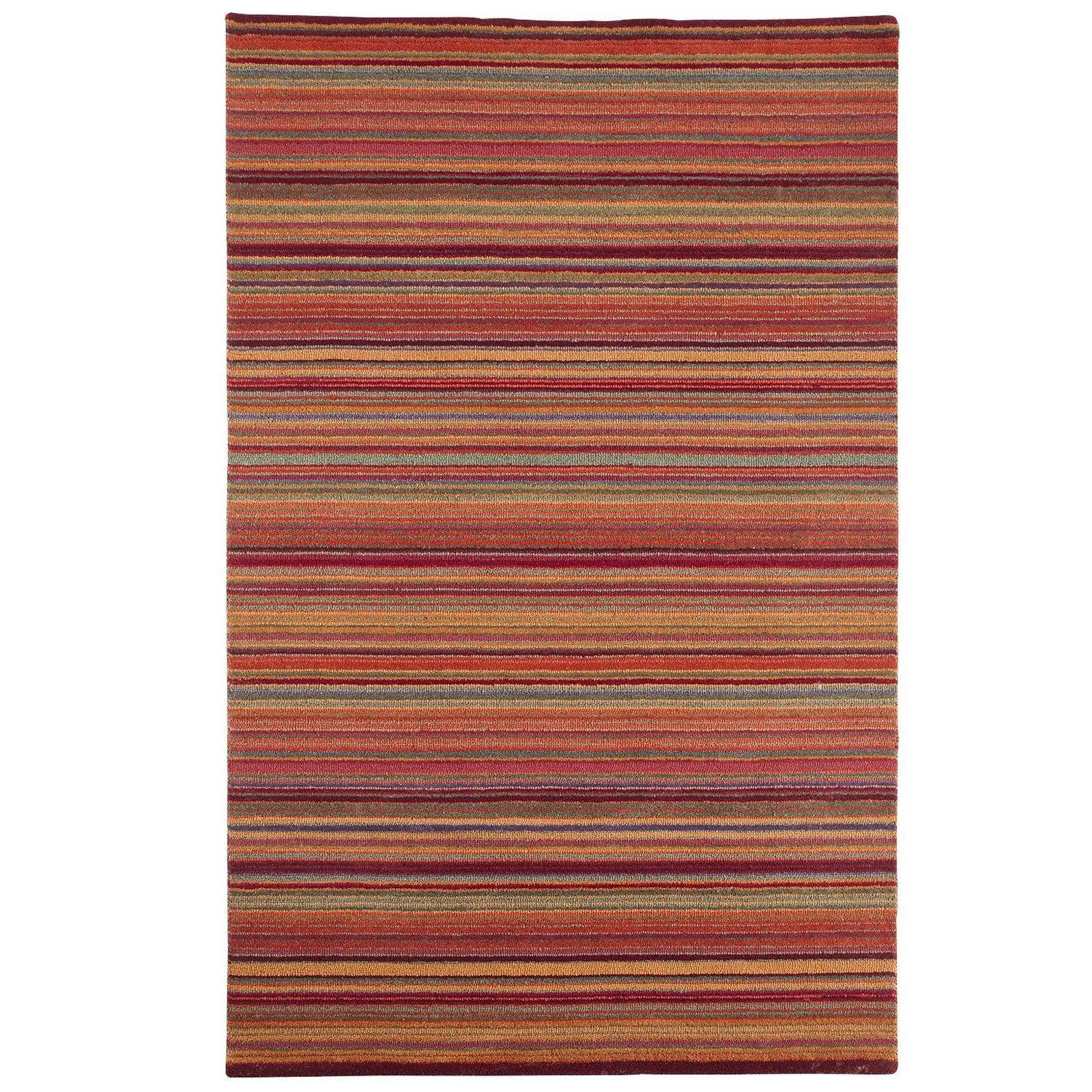Naturally Durable Wool And Hand Tufting Make Our Taft Rug An Excellent Choice For High