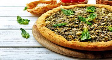 pizza de acelgas 2