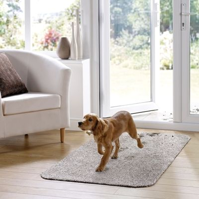 Hug Rug Plain Doormats And Runners For
