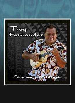 Sit back, relax & enjoy listening choice of Hawaiian music at its best flavor such as ...
