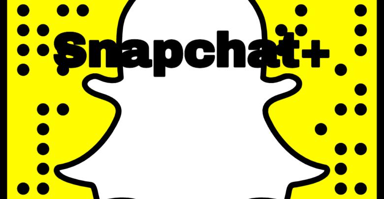 سناب شات بلسsnapchat Plus للأندرويد برابط مباشر Tech Company Logos Company Logo Logos