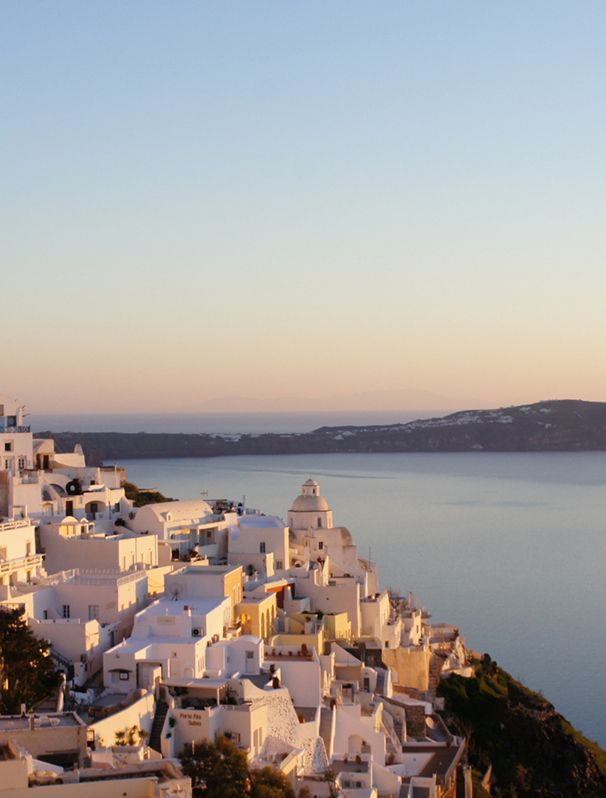 Santorini, Greece Viajes Luna de Miel Honeymoon Destination Fotografía: NOVIATICA http://noviaticacr.com