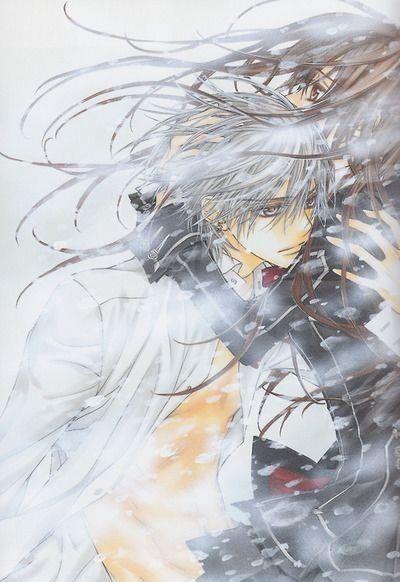 Vampire Knight   Vampire Knight   Pinterest   Manga, Dibujos ...