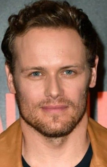 Tagged tumblr sam heughan ugly confession