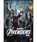 The Avengers V