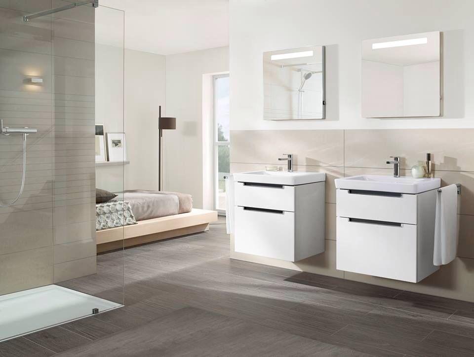 Villeroy \ boch Bathroom concepts Pinterest - villeroy und boch badezimmermöbel