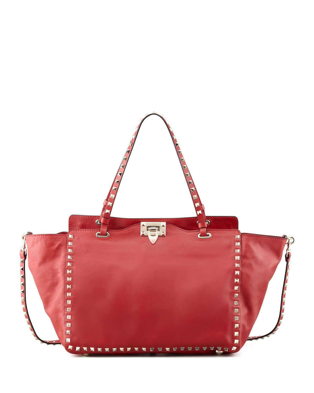 Rockstud purse - Red Valentino hZCSQ1OTZ
