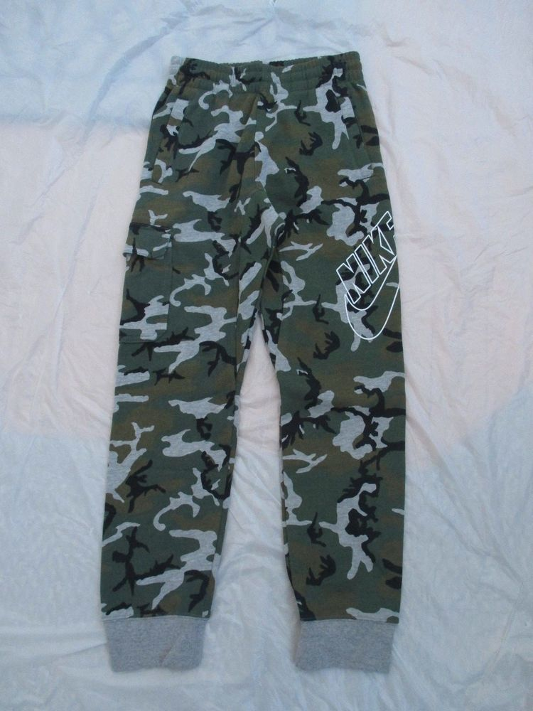 Details about New Boys Nike Athletic Sweat Pants Style