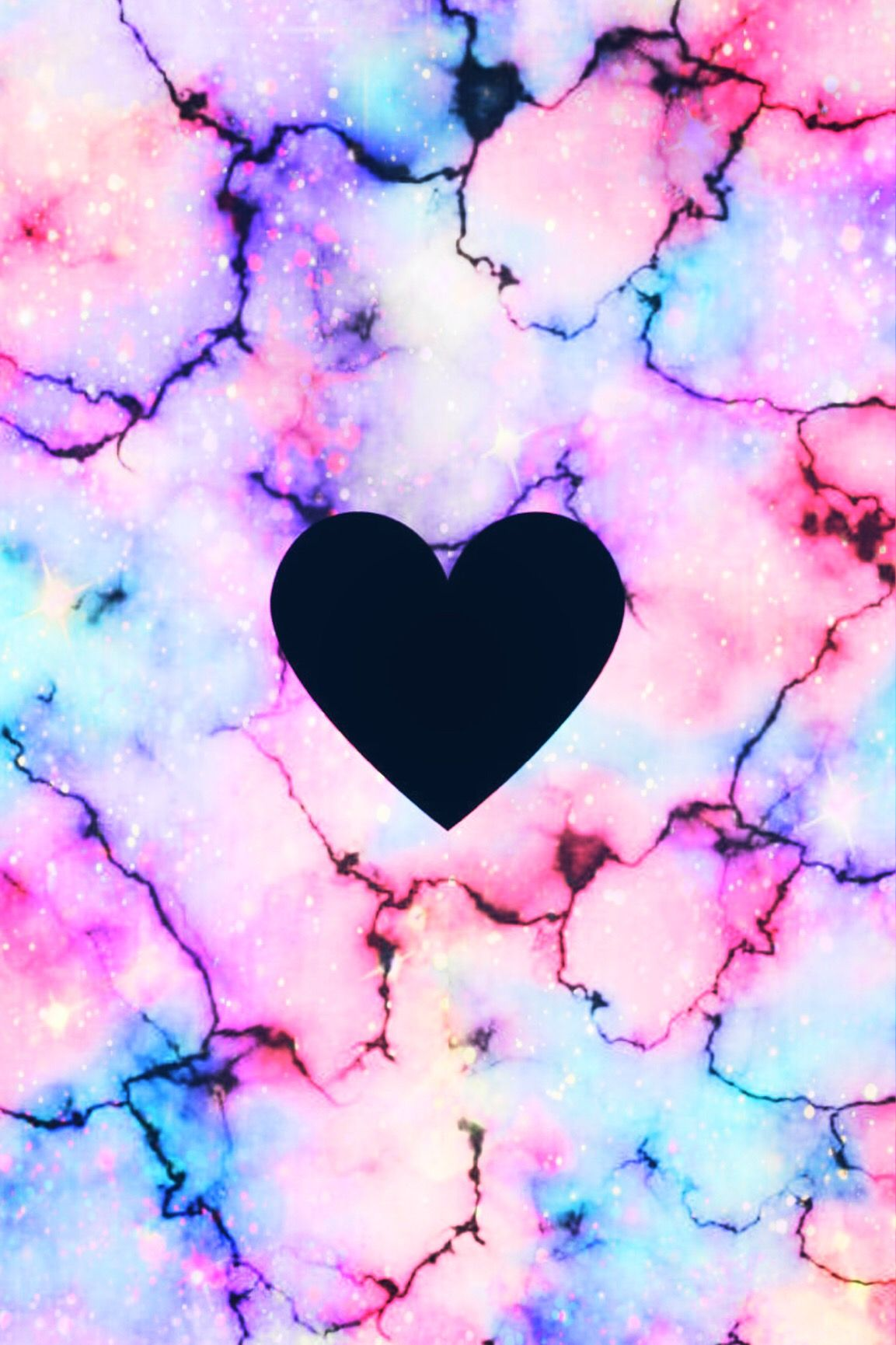Marble Heart Galaxy Wallpaper Androidwallpaper Iphonewallpaper Glitter Sparkle Galaxy Pink And Purple Wallpaper Galaxy Wallpaper Purple Galaxy Wallpaper