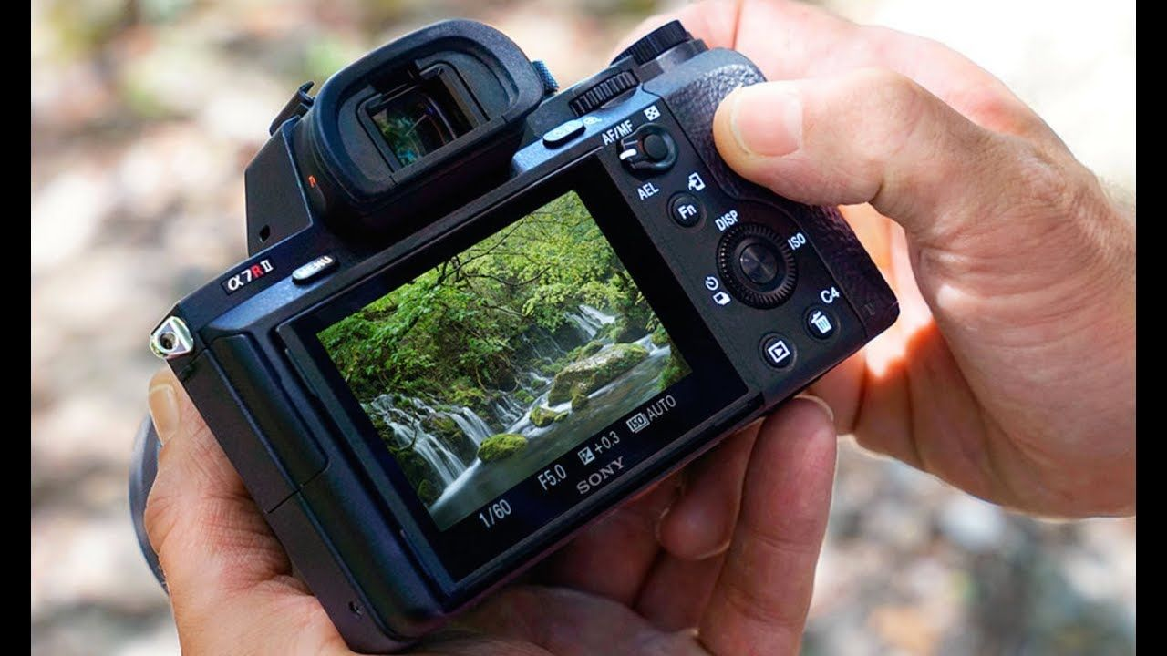 1 AMAZING Tip ALL Sony Alpha Users MUST Know About (YOU