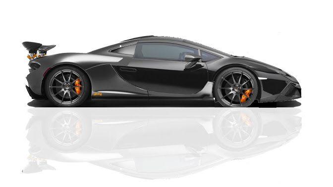 Lamborghini Aventador P1