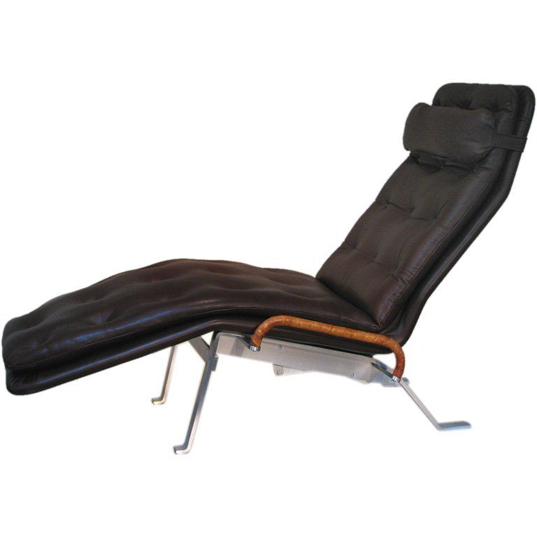 lounges chair brown pin leather furniturendecor com lounge chaise laguna