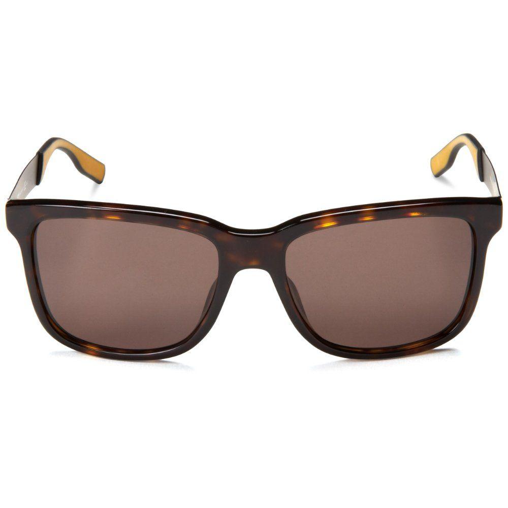 4e94a6f77a40 Hugo Boss Men s B0553S Wayfarer Sunglasses