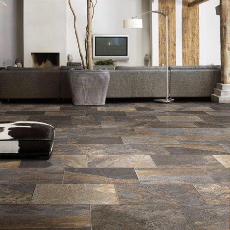Slate Porcelain Tiles Arizona Tile Slate Flooring Ceramic Floor Tiles Stone Flooring