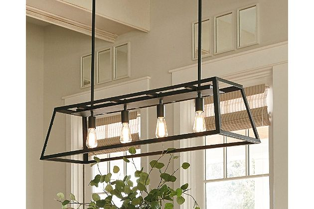Home Accents Pendant Light By Ashley Homestore Kitchen