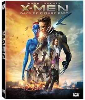 X Men Days Of The Future Past Dvd Blu Ray 3d Blu Ray Disc Exclusively Online Infibeam Xmen Daysoffuturepast Man Movies Days Of Future Past Movies 2014