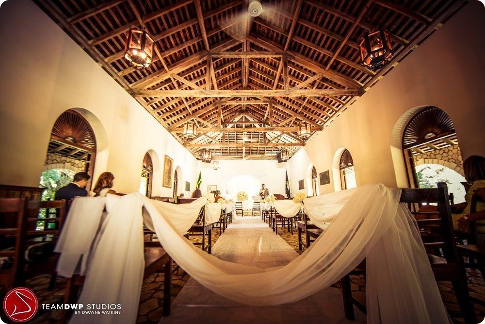 Prospect Chapel Ocho Rios Jamaica Weddings Honeymoons In