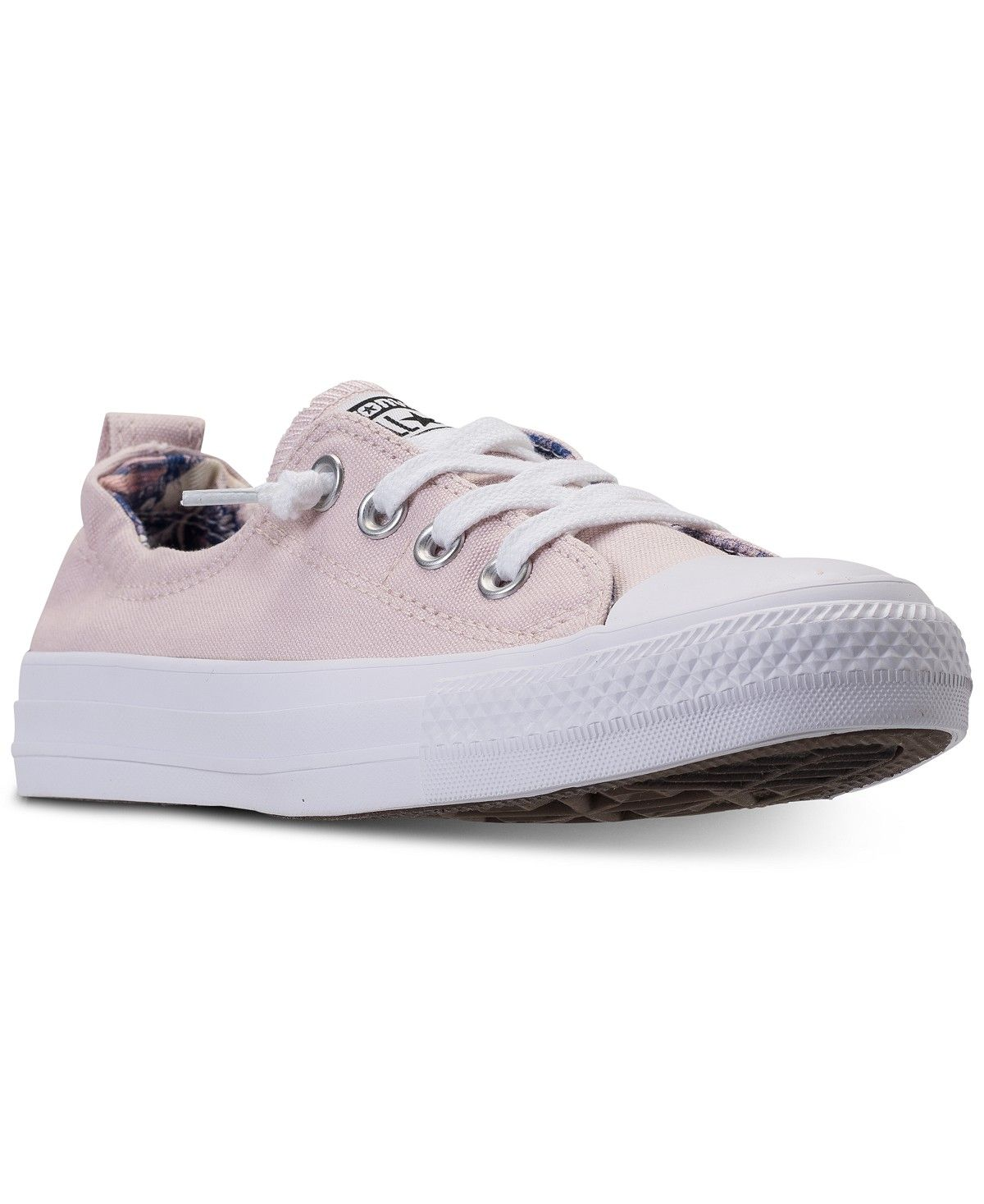 Converse Women's Chuck Taylor Shoreline Ox Casual Sneakers from Finish Line ROZ6rcOD