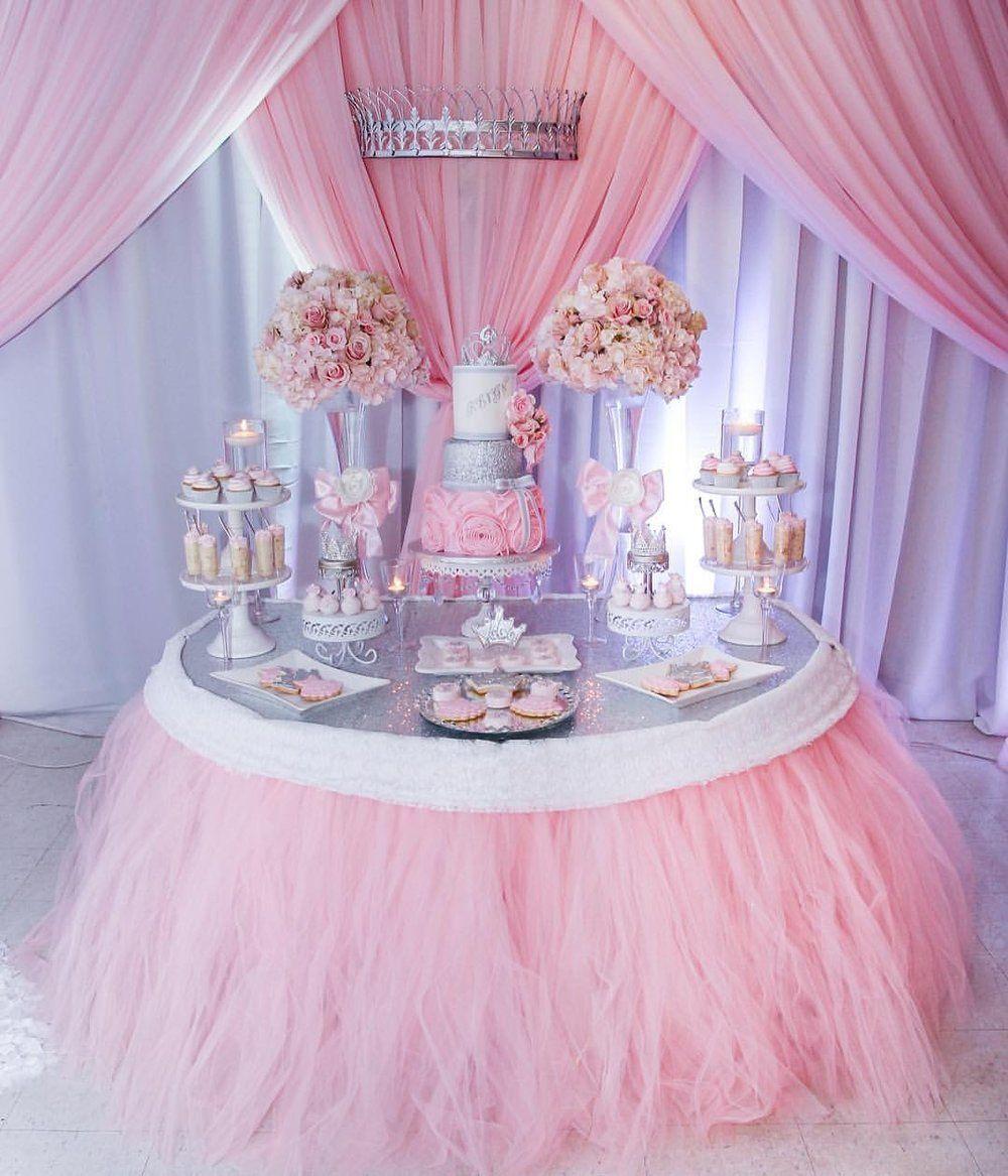 Chandelier Round Cake Stands  (set of 3) Pedestal Base — Opulent Treasures -   12 sweet 16 desserts Table ideas
