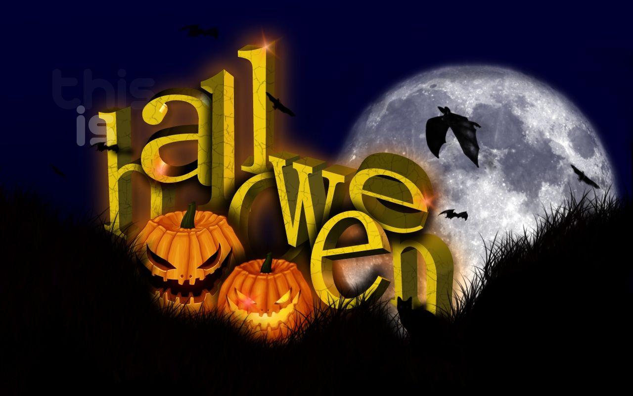 halloween pic | Descargar Wallpapers de Halloween gratis | Universo Guia