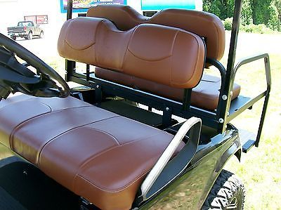 Yamaha Drive, Rear Flip Seat and Custom Seat Cover Combo Pkg(Front on seat protectors for car seats, club car custom seats, margaritaville golf cart seats, ez go golf cart seats, misty golf seats, slipcovers for golf cart seats, tigre golf cart seats, discount golf cart rear seats, yamaha rhino custom seats, golf cart bucket seats, yamaha rhino aftermarket seats, ezgo golf cart replacement seats, custom alligator seats, go kart bucket seats, yamaha g1 bucket seats, custom ezgo seats, collegiate golf cart seats, used golf cart rear seats, luxury golf cart seats, florida gators golf cart seats,